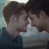 Gay couple new Volvo Ad XC60