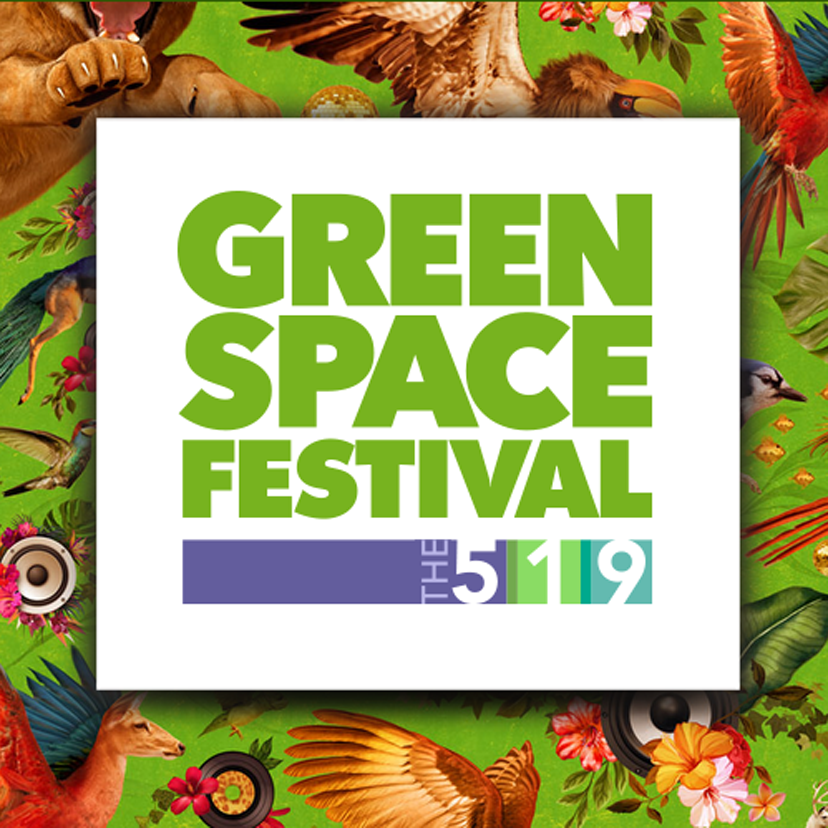 Green Space Festival